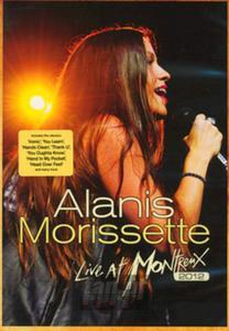 [00015] Alanis Morissette - Live At Montreux 2012 - DVD (P)2013 - 2846507656