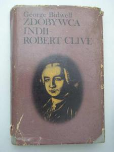 ZDOBYWCA INDII ROBERT CLIVE - 2822581730