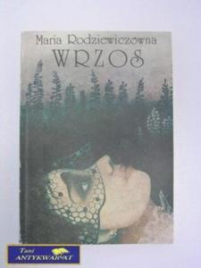 WRZOS - M.Rodziewiczówna - 2822525094