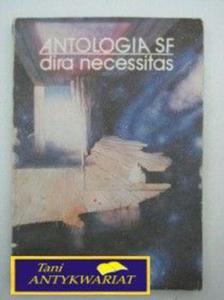 ANTOLOGIA SF DIRA NECESSITAS - 2822525480