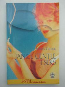 JANICE GENTLE I SEKS - 2822587971