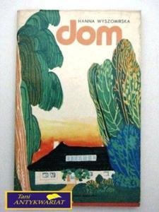 DOM - Hanna Wyszomirska - 2822526368