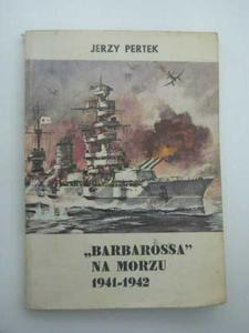BARBAROSSA NA MORZU 1941-1942 - 2858299253