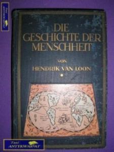 DIE GESCHICHTE DER MENSCHHEIT - 2822526773