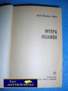 WYSPA JURANDA I WIELE INNYCH - 2822526837