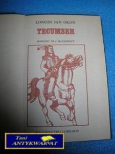 TECUMSEH-L.J.Okoń - 2822526847