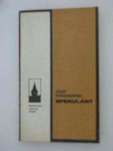 SPEKULANT - 2822596926