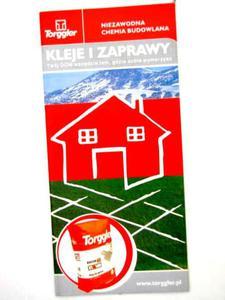 KLEJE I ZAPRAWY - 2822607260