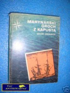 MARYNARSKI GROCH Z KAPUSTĄ-A.Strzelbicki - 2858289784