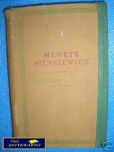 OGNIEM I MIECZEM TOM II - H.Sienkiewicz - 2822528899