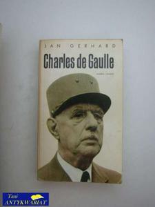 CHARLES DE GAULLE tom II - 2822512748