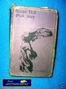 PTAK NOCY - S. Hill - 2822531296