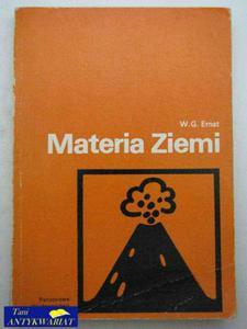 MATERIA ZIEMI - 2822512990