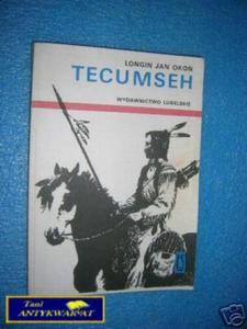 TECUMSEH - L.J.Okoń - 2822532584