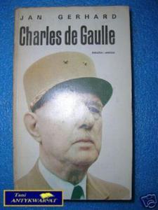 CHARLES DE GAULLE TOM II - J.Gerhard - 2822533481