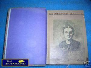 MAŁŻEŃSTWO ANNY - J.Dobraczyński - 2822536011