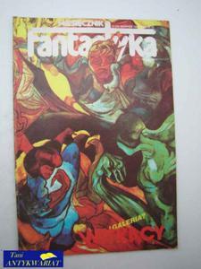 FANTASTYKA NR 8 (35) - 2822513752