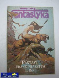 FANTASTYKA NR 4(55) - 2822513898