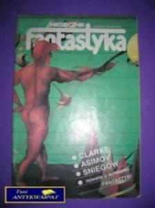 FANTASTYKA 3 (18) MARZEC 1984 - 2822541949