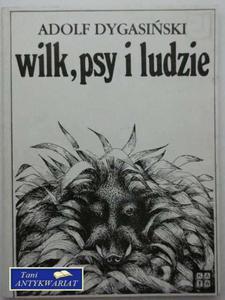 WILK PSY I LUDZIE - 2822544200