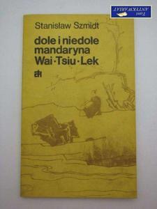 DOLE I NIEDOLE MANDARYNA WAI-TSIU-LEK - 2822545607