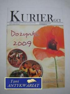 KURIER GCI ROK IV NUMER 42/43/44 - 2822545890