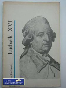 LUDWIK XVI - 2822547952