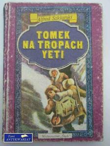 TOMEK NA TROPACH YETI - 2822548756