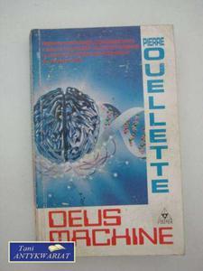DEUS MACHINE - 2822550033
