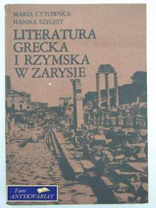 LITERATURA GRECKA I RZYMSKA W ZARYSIE - 2822552632