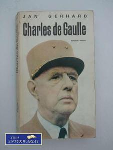 CHARLES DE GAULLE TOM II - 2822554023