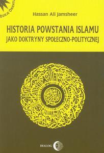 Historia powstania islamu jako doktryny spo - 2860825919