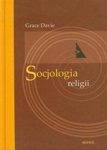 Socjologia religii - 2860826026