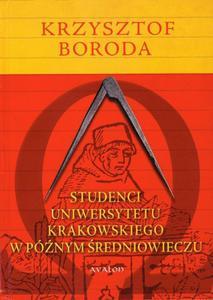 Studenci Uniwersytetu Krakowskiego w p - 2860832531