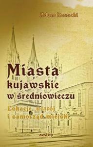 Miasta kujawskie w  - 2860833683