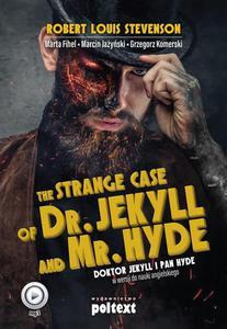 The Strange Case of Dr. Jekyll and Mr. Hyde. Doktor Jekyll i Pan Hyde w wersji do nauki angielskiego - 2894214862