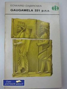 GAUGAMELA 331 P.N.E. - 2822558624