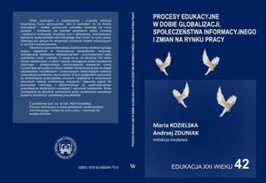 Procesy edukacyjne w dobie globalizacji, spo - 2860848630