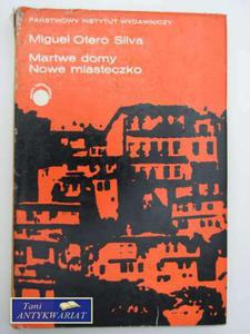 MARTWE DOMY NOWE MIASTECZKO - 2822560585