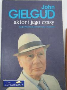 AKTOR I JEGO CZASY - 2822563258