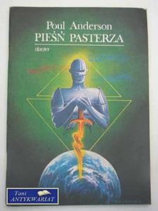 PIEŚŃ PASTERZA - 2822563889