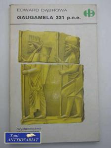 GAUGAMELA 331 p.n.e. - 2822563908