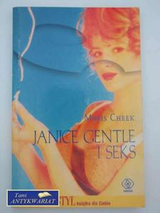 JANICE GENTLE I SEKS - 2822564426