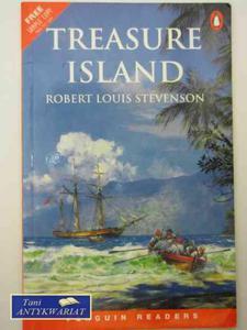 TREASURE ISLAND - 2822565391