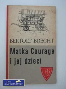 MATKA COURAGE I JEJ DZIECI - 2822566390