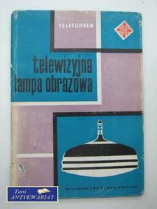 TELEWIZYJNA LAMPA OBRAZOWA - 2822566625