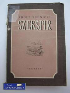 SZEKSPIR - 2822567075