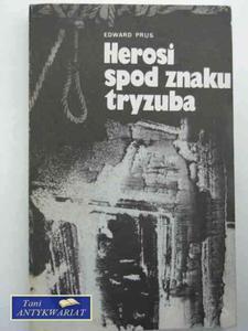 HEROSI SPOD ZNAKU TRYZUBA - 2822567366