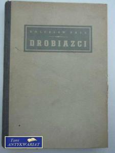 DROBIAZGI TOM III - 2858295704