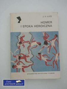 HOMER I EPOKA HEROICZNA - 2822568549